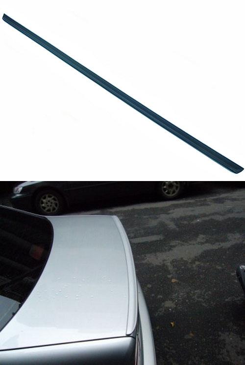 สปอยเลอร์หลัง E39 แนบงาน PVC แบบแข็ง
