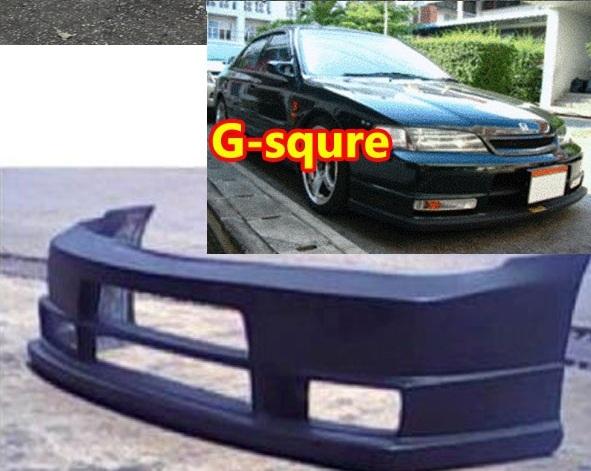 กันชนหน้า ACCORD 94-97 ทรง G-squre