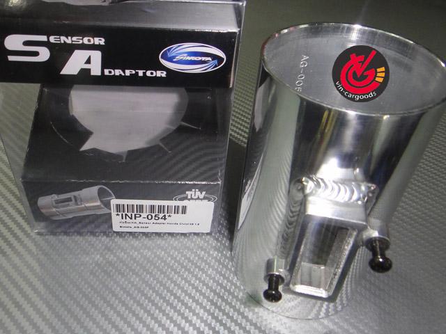 ท่ออินเทค Sensor Adapter Honda Civic2006 1.8 Simota AG-005PP
