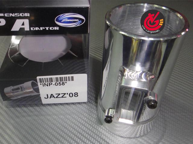 ท่ออินเทค Sensor Adapter Honda Jazz 2008 Simota AG-027PP