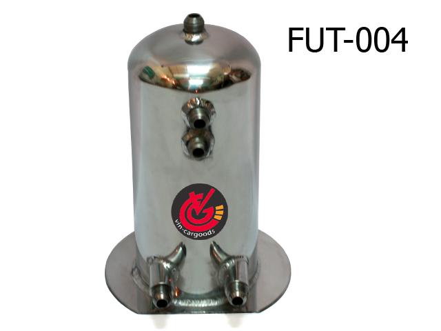 ถังน้ำมันเชื้อเพลิง 3 กลม 2.5L หัวต่อเกลียว ล่าง2รู