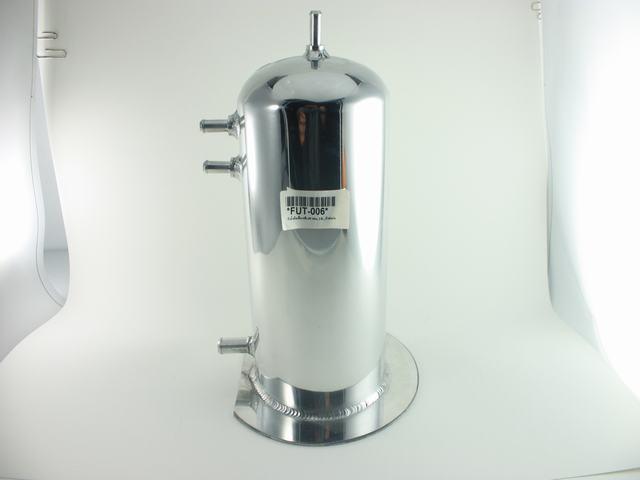 ถังน้ำมันเชื้อเพลิง 5 กลม 2.5L หัวต่อท่อ