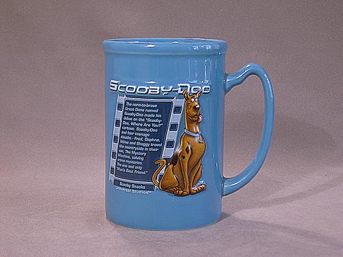 แก้วดิสนีย์ ลายสคูบี้-ดู(Scooby-Doo)