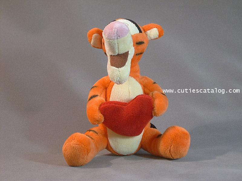 ตุ๊กตาดิสนีย์ ตุ๊กตาทิคเกอร์ทิกเกอร์(Tigger Disney doll)