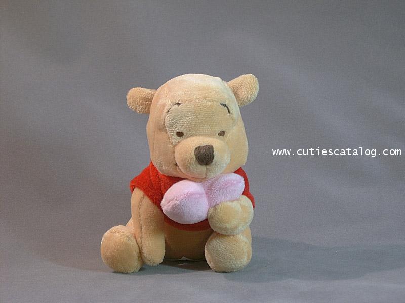 ตุ๊กตาดิสนีย์ ตุ๊กตาหมีพูห์(Pooh Disney doll)
