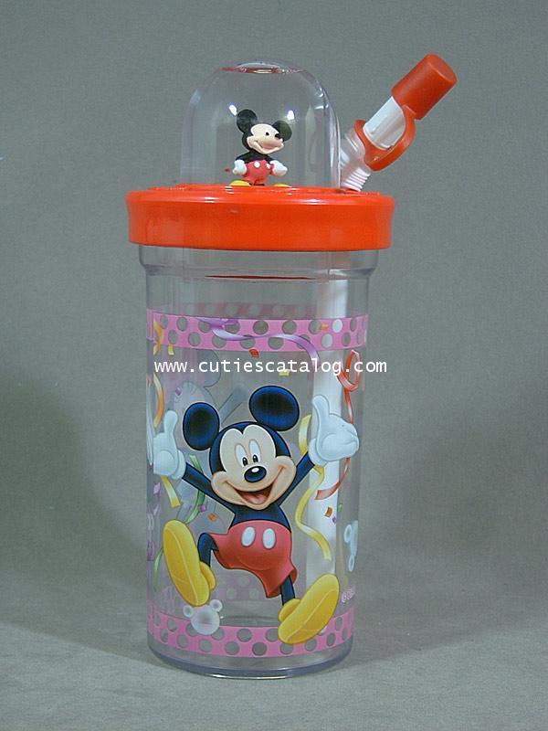 แก้วน้ำมิคกี้ Mickey mug