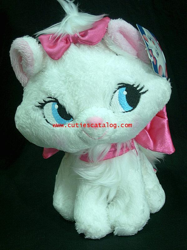 ตุ๊กตาแมวมาลี / ตุ๊กตาแมวแมรี่ Marie Doll ขนาด 20 นิ้ว