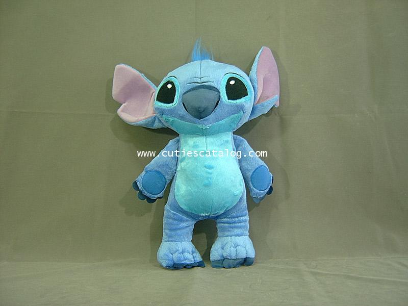ตุ๊กตาสติช แบบยืน 8 นิ้ว(Stitch Doll)
