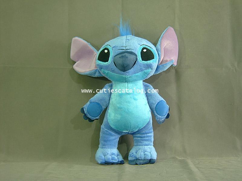 ตุ๊กตาสติช แบบยืน 10 นิ้ว(Stitch Doll)