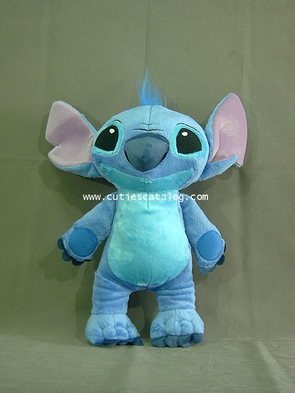 ตุ๊กตาสติช แบบยืน 16 นิ้ว(Stitch Doll)
