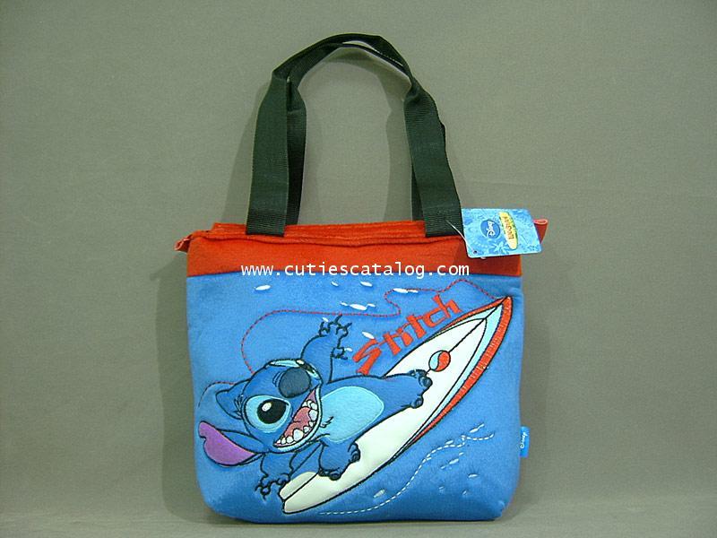 กระเป๋าสติช Stitch bag แบบ 2/3