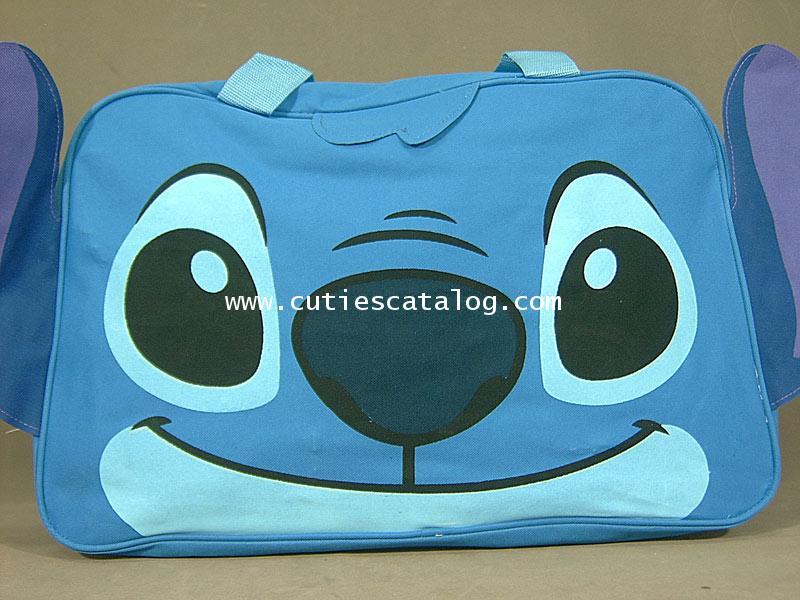 กระเป๋าสติช Stitch bag แบบ 4