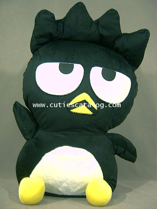 ตุ๊กตาแบ็ด แบ็ดซ์-มารุ Bad Badtz-Maru doll ขนาด L