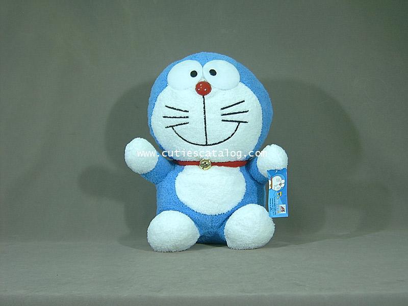 ตุ๊กตาโดเรม่อน 10 นิ้ว Doraemon doll 10 Inches