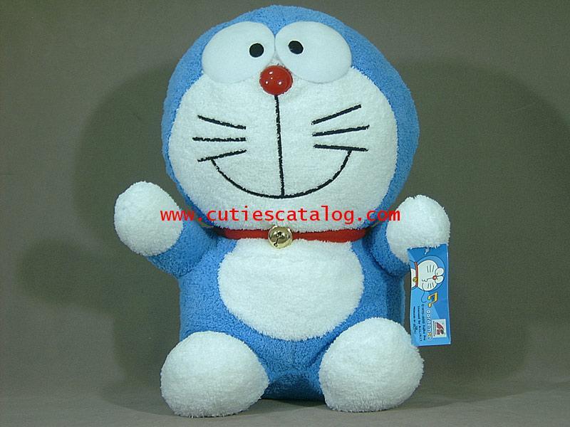 ตุ๊กตาโดเรม่อน 16 นิ้ว Doraemon doll 16 Inches