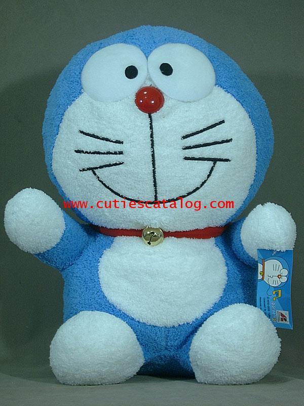 ตุ๊กตาโดเรม่อน 38 นิ้ว Doraemon doll 38 Inches