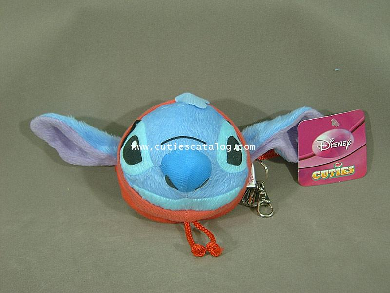 กระเป๋าใส่เหรียญ/เศษสตางค์สติทช์ Stitch coin bag
