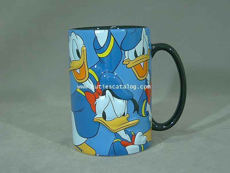 แก้วดิสนีย์ ชุด ลายโดนัลด์ ดั๊ก(Donald duck)