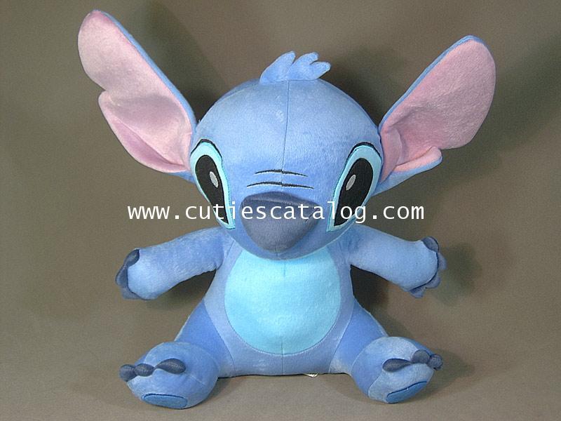 ตุ๊กตาสติช 36 นิ้ว (Stitch Doll 36Inc) ตัวใหญ่ที่สุด