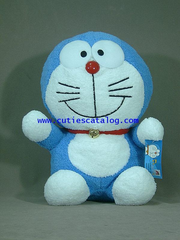 ตุ๊กตาโดเรม่อน 24 นิ้ว Doraemon doll 24 Inches