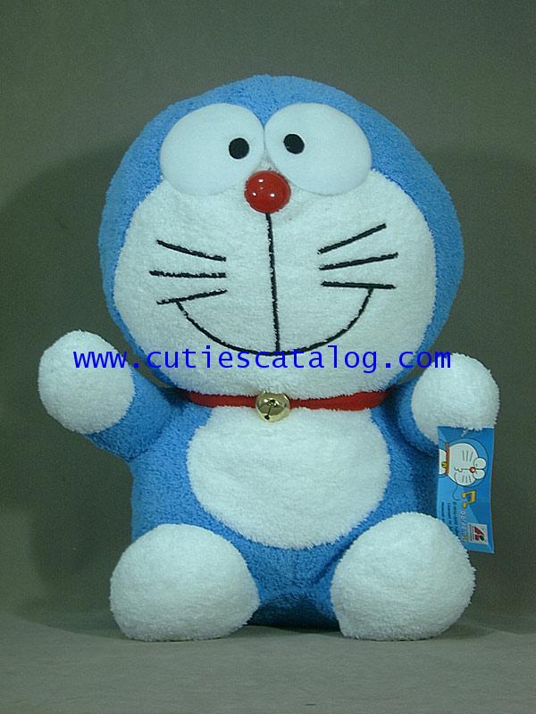 ตุ๊กตาโดเรม่อน 27 นิ้ว Doraemon doll 27 Inches