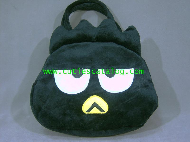 กระเป๋าแบ็ด แบ็ดซ์-มารุ Bad badtz-maru