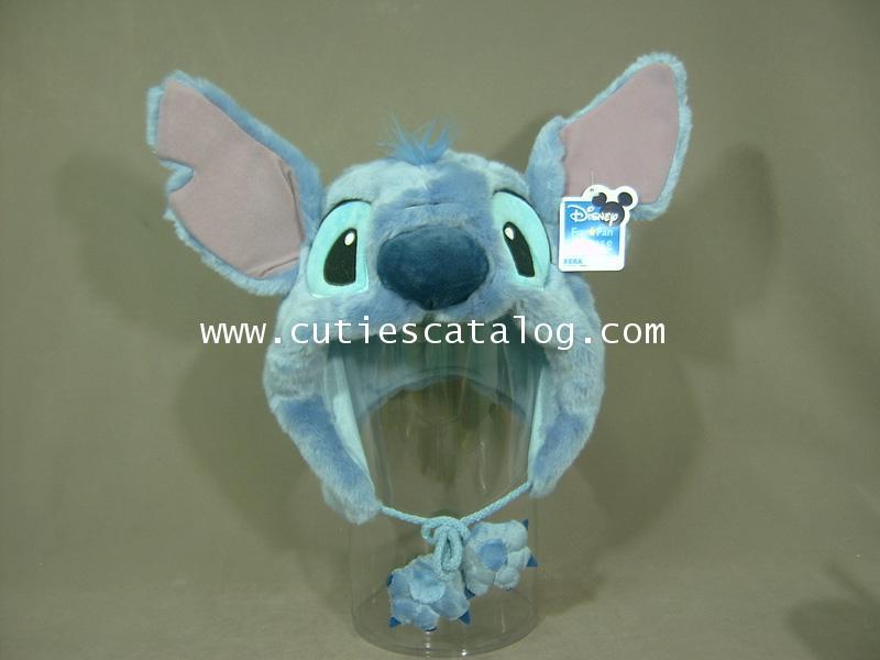 หมวกสติช Stitch แบบ 4