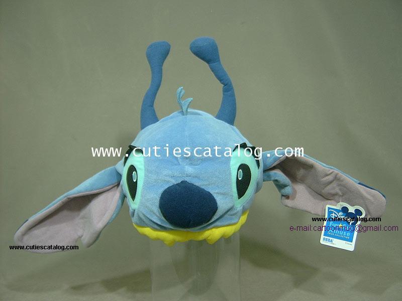 หมวกสติช Stitch แบบ 7