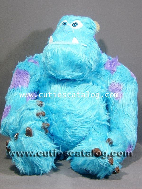 ตุ๊กตาซัลลี่ @ มอนเตอร์ อิงค์ Sully Doll @ Monster Inc ขนาด XL