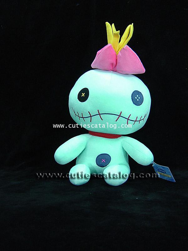 ตุ๊กตาสกั้ม 6 นิ้ว 8 นิ้ว 10 นิ้ว (Scrump Doll)