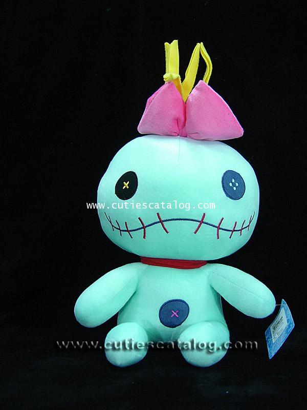 ตุ๊กตาสกั้ม 12 นิ้ว(Scrump Doll)