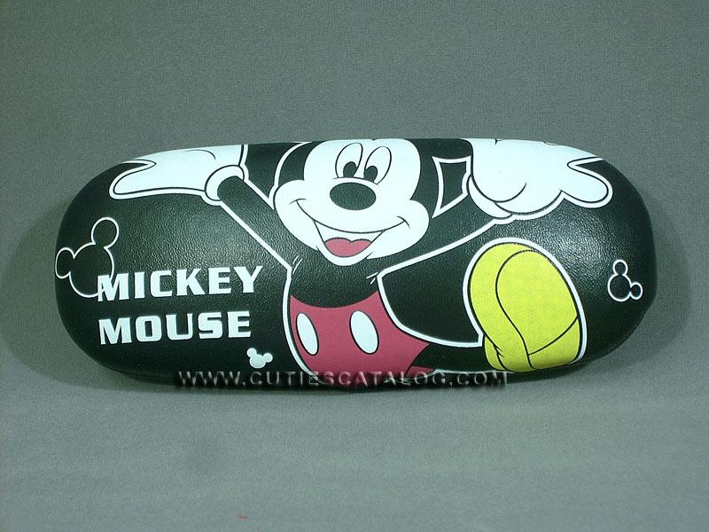 กล่องใส่แว่นตามิคกี้ เมาส์ Mickey mouse sunglasses box