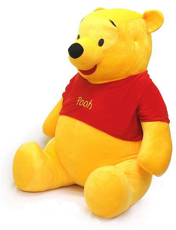 ตุ๊กตาหมีพูห์ 44 นิ้ว (Pooh Doll)