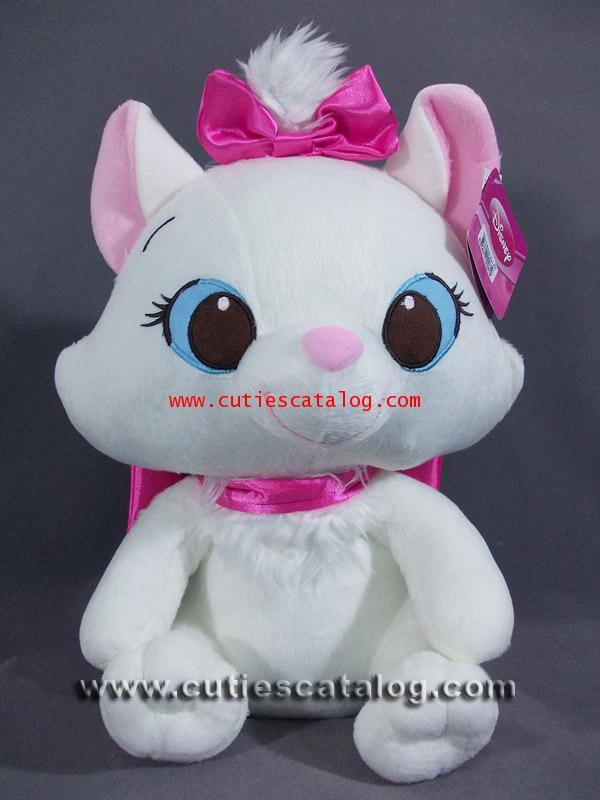 ตุ๊กตาแมวมาลี/แมวแมรี่ Marie Doll แบบตาหวาน ขนาด 17 นิ้ว