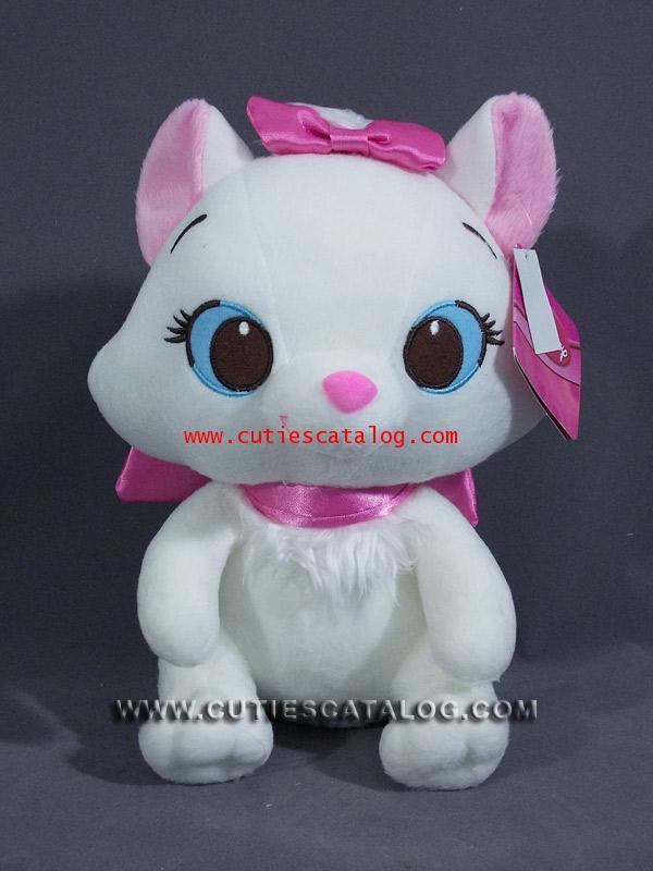 ตุ๊กตาแมวมาลี/แมวแมรี่ Marie Doll แบบตาหวาน ขนาด 14 นิ้ว
