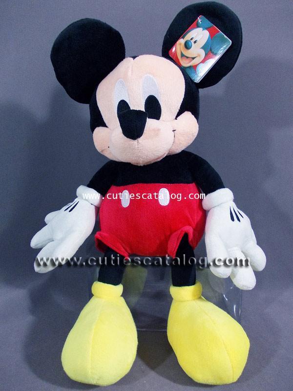 ตุ๊กตามิคกี้ เมาส์ Mickey mouse ขนาด M