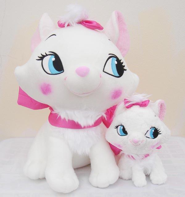 ตุ๊กตาแมวมาลี / ตุ๊กตาแมวแมรี่ Marie Doll ขนาด 28 นิ้ว