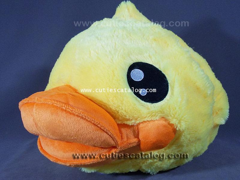 หมอนเป็ดน้อย บี ดั๊ค B.Duck