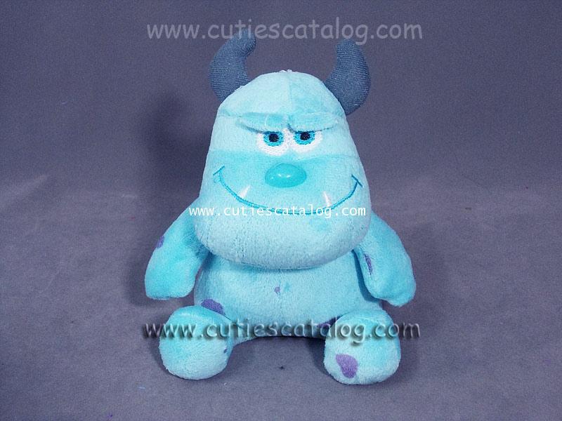 ตุ๊กตาซัลลี่ @ มอนเตอร์ อิงค์ Sully Doll @ Monster Inc แบบ 3 ขนาด S