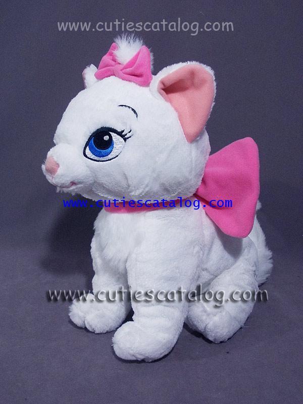 ตุ๊กตาแมวมาลี / ตุ๊กตาแมวแมรี่ Marie Doll แบบ 3