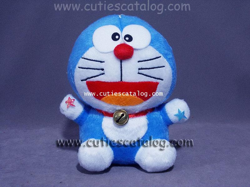 ตุ๊กตาโดเรม่อน Doraemon อัดเสียงได้ recording doll ตัวใหญ่