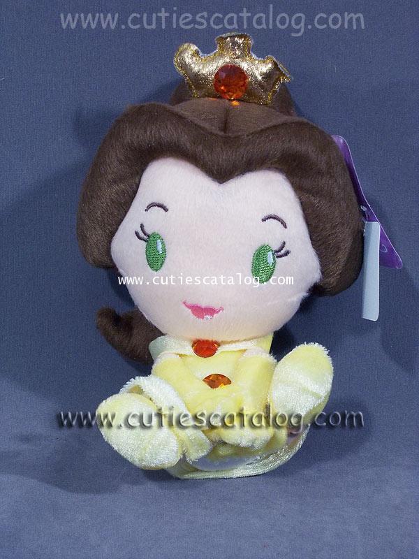 ตุ๊กตาเจ้าหญิงเบลล์ Belle ขนาด S