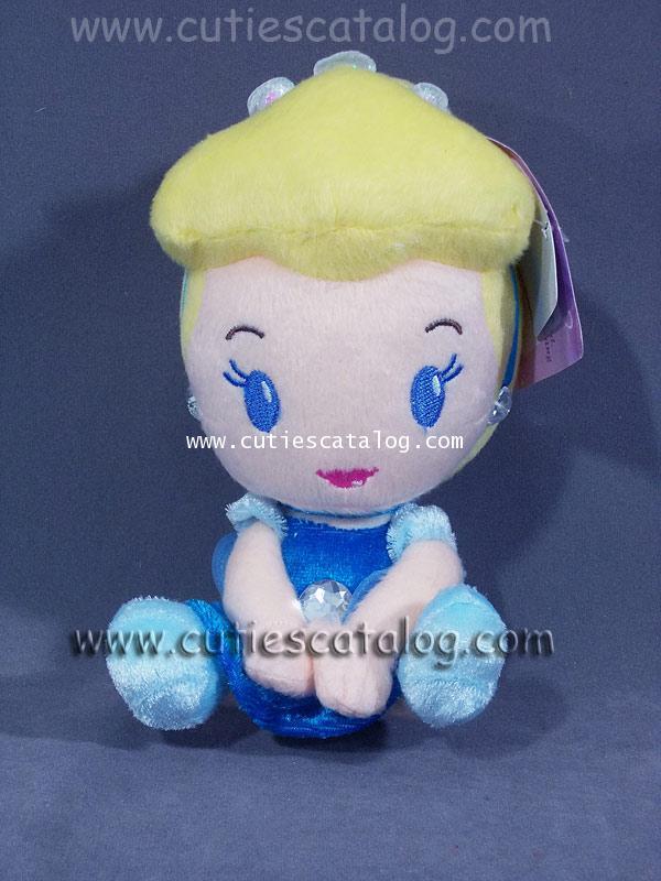 ตุ๊กตาเจ้าหญิงซินเดอเรล่า Cinderella ขนาด S