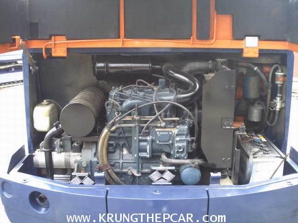.ขาย รถขุด KUBOTA KH030 มีหัวเก๋ง ขนาดPC30 สภาพใช้น้อยมาก สวยจัด ทำงานเร็วเดินไว $A13-P6AT- 4