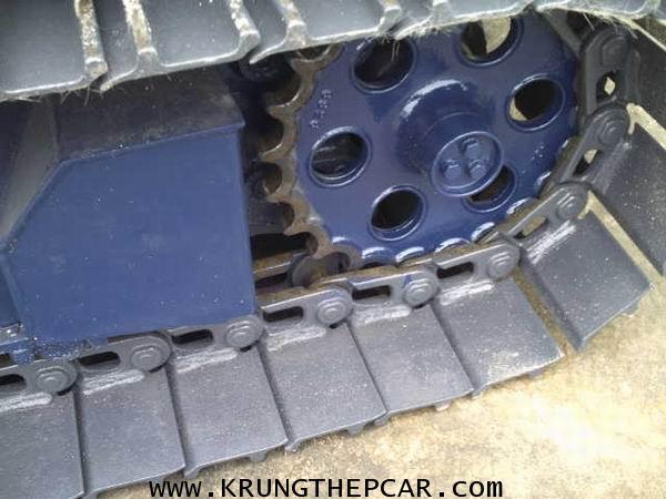 .ขาย รถขุด KUBOTA KH030 มีหัวเก๋ง ขนาดPC30 สภาพใช้น้อยมาก สวยจัด ทำงานเร็วเดินไว $A13-P6AT- 5