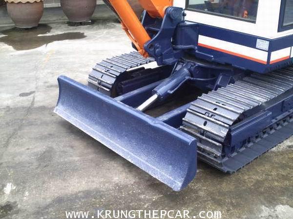 .ขาย รถขุด KUBOTA KH030 มีหัวเก๋ง ขนาดPC30 สภาพใช้น้อยมาก สวยจัด ทำงานเร็วเดินไว $A13-P6AT- 6
