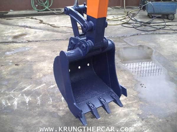 .ขาย รถขุด KUBOTA KH030 มีหัวเก๋ง ขนาดPC30 สภาพใช้น้อยมาก สวยจัด ทำงานเร็วเดินไว $A13-P6AT- 7