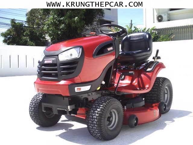 .ขาย รถตัดหญ้า มือสอง ขาย รถตัดหญ้า นั่งขับ เกียร์ออโต้   เครื่องเบนซิน @$A01-P5NN.
