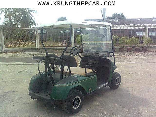 P6QN .ขาย. รถกอล์ฟ ไฟฟ้า มือสอง ขายรถกล๊อฟไฟฟ้า2ที่นั่ง มือสอง สภาพสวยมาก ไม่มีแตกหัก ราคา $A01-T5QT 2