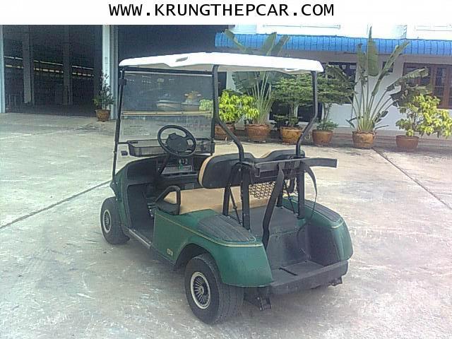 P6QN .ขาย. รถกอล์ฟ ไฟฟ้า มือสอง ขายรถกล๊อฟไฟฟ้า2ที่นั่ง มือสอง สภาพสวยมาก ไม่มีแตกหัก ราคา $A01-T5QT 3